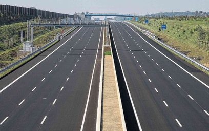 Budowa drogi A1 nabiera rozpędu. Gierkówka stanie się trzypasmową autostradą!