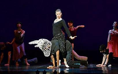 Béjart Ballet Lausanne wystąpi w trzech polskich miastach