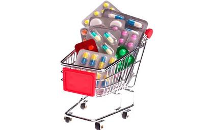 Leki z supermarketu nie znikną