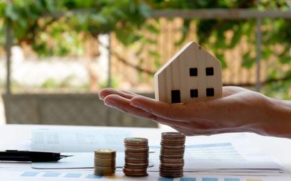 Tłumy chętnych na kredyt hipoteczny. Padł kolejny rekord