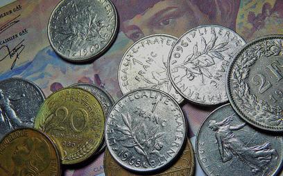 Kilka faktów o franku szwajcarskim