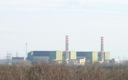 elektrownia atomowa w Paksu (lic. fot. GFDL)