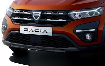 Nowa Dacia Jogger: Crossover na gaz