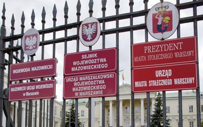 Bogusław Chrabota: Więcej zadań i więcej pieniędzy dla samorządów