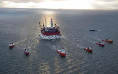 Hojny jak Gazprom