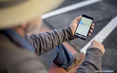 Uber zagrozi giełdom logistycznym