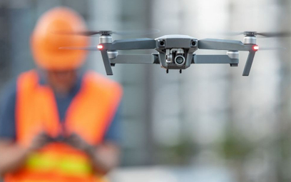 Właścicielom komercyjnych dronów będzie łatwiej