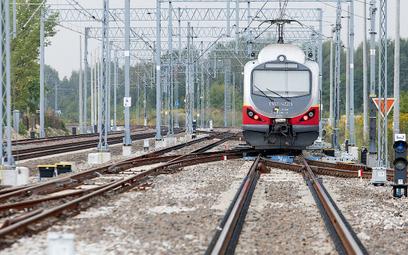Będzie pociąg z Warszawy nad Zalew Zegrzyński
