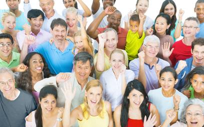 ?Amerykańscy genetycy wykazali, że wszyscy ludzie na świecie mają jednego afrykańskiego przodka sprz