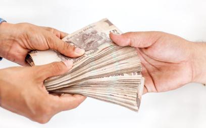 Rozliczenie pracownika z powierzonych mu pieniędzy lub innego mienia
