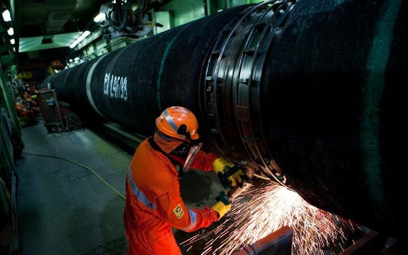 Zachód zapłaci za Nord Stream-2