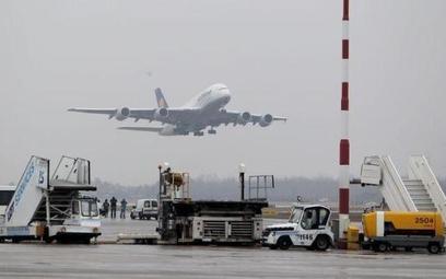 Turbulencje na krajowych lotniskach