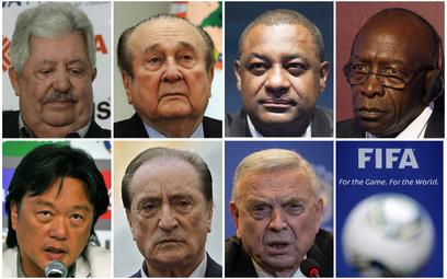 FIFA: Blatter jest spokojny