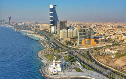 Arabia Saudyjska trzykrotnie podnosi stawkę VAT
