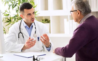 Jak zburzyć mur między lekarzem a pacjentem