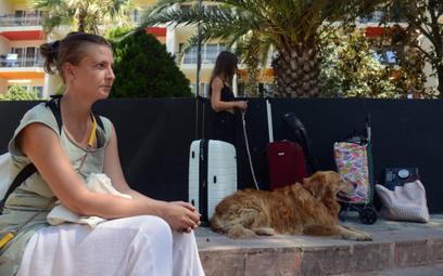 Trzech rosyjskich turystów zginęło w wypadku w Turcji