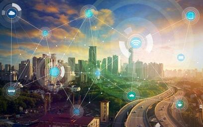 Infrastruktura miejska musi podążyć cyfrowym szlakiem