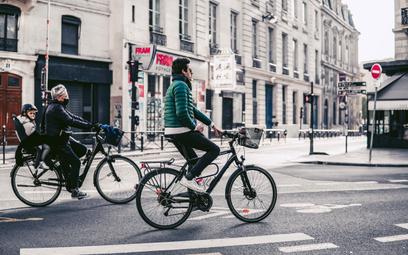 Najpiękniejsze miasta dla rowerzystów: Warszawa wysoko