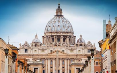 Paszport covidowy albo zakaz wjazdu. Watykan zaostrza przepisy