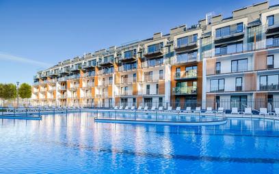 Apartamenty Feniks w Kołobrzegu – lokal można kupić na własne potrzeby lub oddać w zarządzanie najme