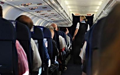 Rak chorobą zawodową stewardes?