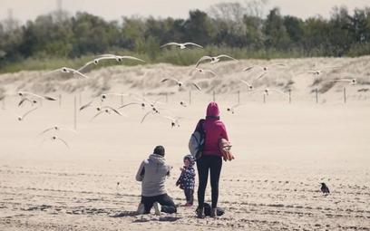 Polskie miasta i regiony walczą o turystów
