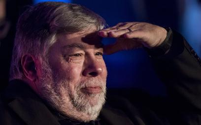 Współzałożyciel Apple odwiedzi we wtorek Polskę. Jaki jest Steve Wozniak?
