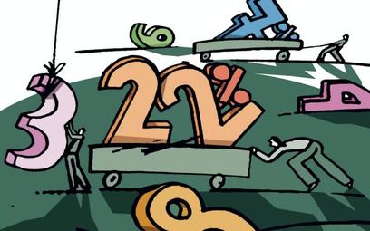 Podział zysku w spółce jawnej a podatek wspólników