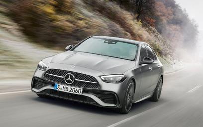 Ceny nowego Mercedesa klasy C. Droższy od konkurencji