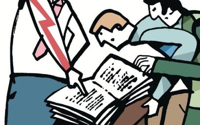 Interpretacje podatkowe: organ podatkowy zajmie się prawem pracy