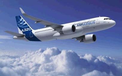 Airbus zmierza do planowych 600 samolotów