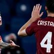 Nicola Zalewski urodził się we Włoszech, ale chce grać dla Polski. Już jest w kadrze Paulo Sousy
