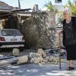 Epicentrum tręsienia znajdowało się w południowo-wschodniej części Krety