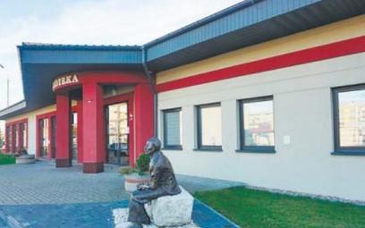 Biblioteka w Barcinie od lat zajmuje w rankingu wysoką pozycję