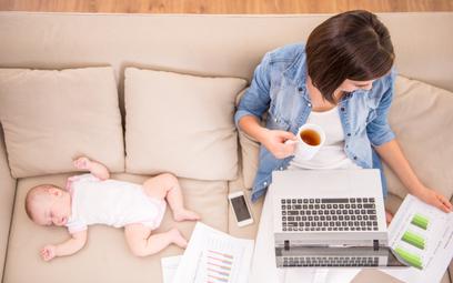 Firma odmówiła matce elastycznej pracy. Zapłaci 185 tys. funtów odszkodowania