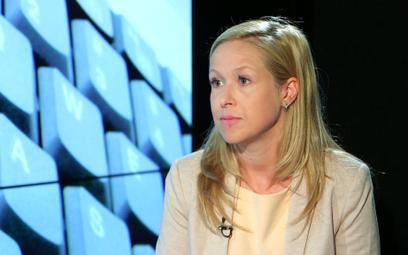 #RZECZoBIZNESIE: Marta Paluszek: Każda firma jest narażona na cyberataki