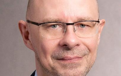 Dr hab. inż. Sławomir Hausman dziekan Wydziału Elektrotechniki, Elektroniki, Informatyki i Automatyk