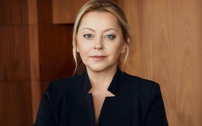 Prezes PZU dr hab. Beata Kozłowska-Chyła