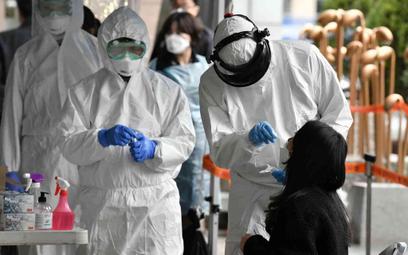 Chiny: Wirus groźniejszy dla osób z grupą krwi A?