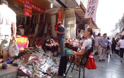 W Chinach własności intelektualnej trzeba strzec jak własnej źrenicy