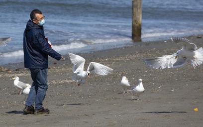 Betlej: Koronawirus zgodny z chińską normą