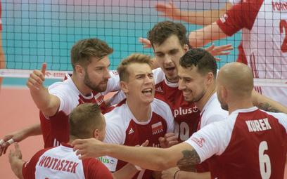 Polska w finale Ligi Narodów 2021