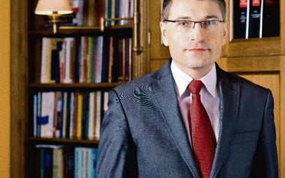 Prof. Leszek Bosek