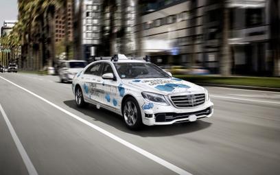 Branża motoryzacyjna zadba o bezpieczne auta autonomiczne