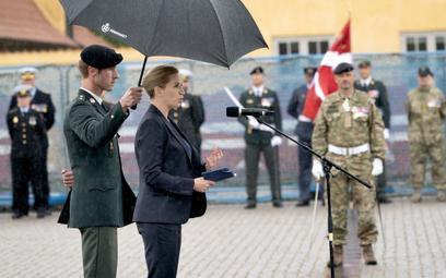 Dania nie zakaże obrzezania. Premier: Obiecaliśmy to Żydom