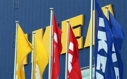 IKEA stawia na polskie firmy