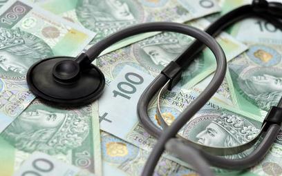 Szpitale planują zabiegi na ślepo, bo NFZ nie podaje informacji o wykonaniu ryczałtu