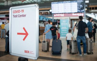 Covid-19: Niemcy wprowadzają nowe przepisy na granicy
