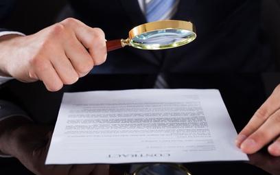 Rejestr umów: jawność uderzy w firmy