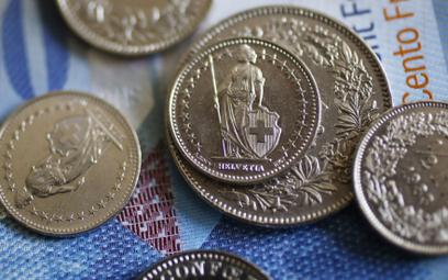 W bankach tli się nadzieja na odmianę frankowego losu